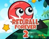 Красный мяч навсегда 2