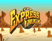 Экспресс-грузовик