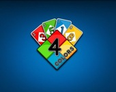 Четыре цвета