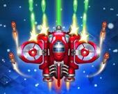 Космический стрелок - Атака пришельцев