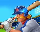 Супер-удар - Бейсбол
