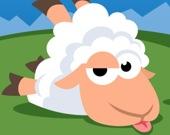 Бегущая овца