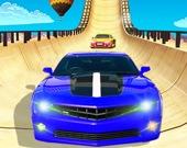 Вождение с препятствиями 3D 2021