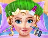 Анна хочет стать красивой