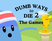 Тупые способы умереть 2: Игры