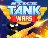 Стикмен: Танковые войны