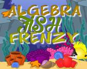 Алгебраическое рыбное безумие