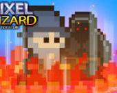Приключение Мастера Пикселей