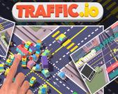 FZ Пробки на дорогах