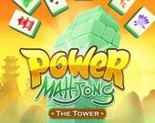 Могущественный Маджонг: Башня