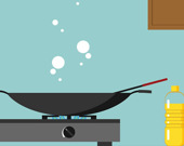 Найди отличия: Бардак на кухне