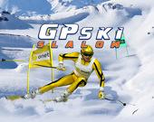 Лыжный слалом GP