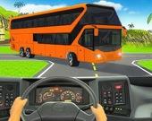 Симулятор тяжелого автобуса