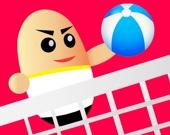 Волейбольный вызов