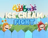 Чудики: Битва мороженным