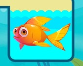 Спаси рыбку 2