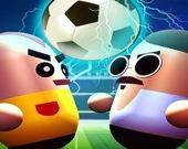 Ла лига: футбол головами 2021