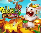 Кролики: вулканическая паника