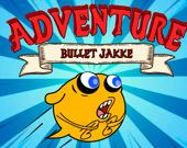 Приключения пульки Джейка