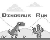 Гонка Динозавров