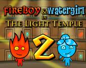 Огонь и Вода 2: Храм Света