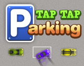 Парковка в одно нажатие