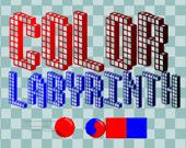 Цветовой Лабиринт
