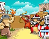 Оборона крестоносцев 2