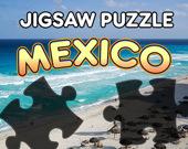 Пазл Мексика