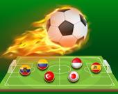 Футбольные крышки