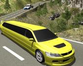 Лимузин Сити Драйв 2020
