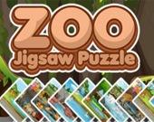 Зоопарк: паззл