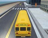 Симулятор школьного автобуса