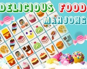 Вкусняшки - Маджонг
