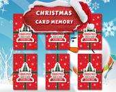 Рождественские карточки