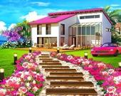 Дизайн дома - Симулятор декора сада