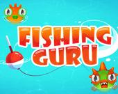 Гуру рыбалки