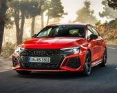 Audi RS3 - Пазл