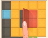 Складные блоки