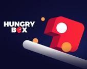 Голодная коробка