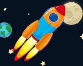 Космический корабль: игра-головоломка