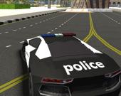 Полицейские-каскадеры