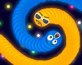Змеи-Смайлики