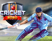 Крикет 2020