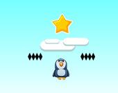 Быстрый пингвин
