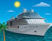 Память круизных кораблей
