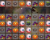 Хэллоуин 3 в ряд Делюкс