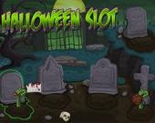 Хэллоуин - слот