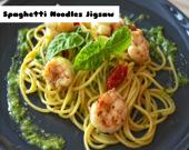 Спагетти - Пазл