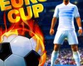 Пенальти: Чемпионат Европы